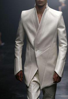 SuperDuper — monsieurcouture: Julius S/S 2015 Menswear