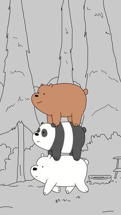 [아이폰 배경화면] 위 베어 베어스 배경화면 공유 : 네이버 블로그 Mood Wallpaper, Bear Wallpaper, Cute Wallpaper Backgrounds, Cute Cartoon Wallpapers, Wallpaper Iphone Cute, Disney Wallpaper, Wallpaper Quotes, We Bare Bears Wallpapers, We Bear