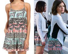 Pretty Little Liars Fashion