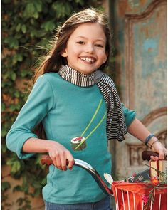 Mackenzie Foy - Renesmee Cullen in Twilight