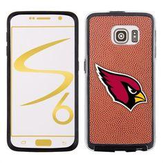 Arizona Cardinals Classic NFL Football Pebble Grain Feel Samsung Galaxy S6 Case