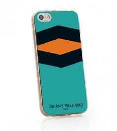 JP Swinging Sixties No. 15 Schutzhülle für iPhone 5 5s