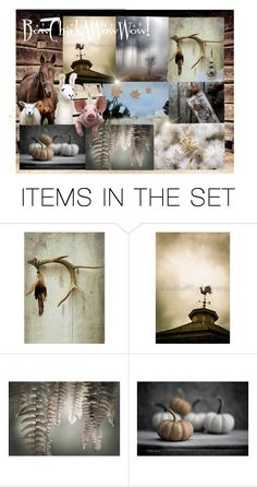 """""""BowChickAWowWow"""" by craftygeminicreation ❤ liked on Polyvore featuring art"""