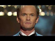 "Best Tony Award Opening ever? Neil Patrick Harris 2013 - YouTube. [NPH: ""We WERE that kid! That rap brought tears to my eyes.]"
