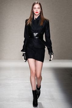 A.F. Vandevorst | Fall 2014 Ready-to-Wear Collection | Style.com