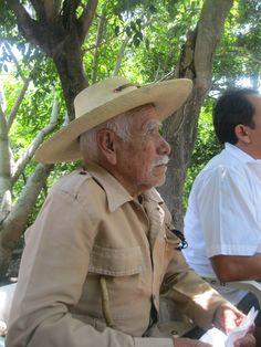 """""""El hijo del corridista"""". Tlaquiltenango, Morelos. By Teresa Irene Barrera Figueroa."""