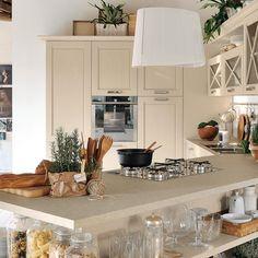 Pinterest | 12 CUCINE CLASSICHE images | Kitchen designs, Kitchen ...