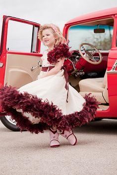 "CicciaBella Cowgirl Riders ""Eden"" boot, Ashley Kelly Photography, Eden Wood, MelissaJane Boutique Dress"