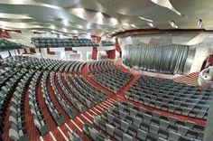 Teatro L'Avanguardia - MSC Fantasia