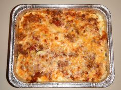"""RunAmok Mama's BEST, EVER.  ZUCCHINI LASAGNA! (This is a """"S"""" meal, for Trim Healthy Mama, and can be easily doubled.)"""