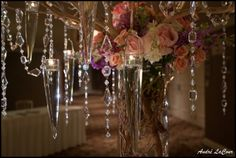 Wedding Reception | Andre LaCour Photography