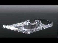 CG Fluid VFX Using Iray and 3D Studio Max Rendering Engine, 3d Studio, Content, Engagement Rings, Crystals, Diamond, Digital, Jewelry, Design