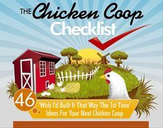 46 Ideas for Building Your Chicken Coop - Mom with a Prep