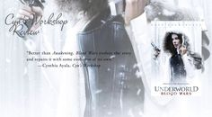 A Decent Evolution of Story | Review of 'Underworld: Blood Wars' | Cynthia Ayala | Pulse | LinkedIn