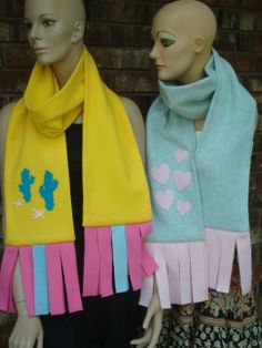 G1 Tex and Snuzzle by  Aadra / Atypical Semester on etsy