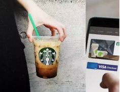 FREE Starbucks Gift Card on http://www.icravefreebies.com/