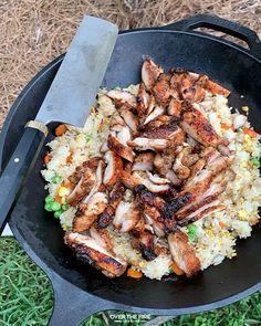 Rib Recipes, Asian Recipes, Dinner Recipes, Cooking Recipes, Chicken Rice Recipes, Grilled Chicken Recipes, Summer Grilling Recipes, Glazed Chicken, Sriracha Chicken