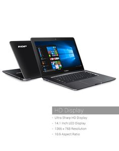 Buy RDP ThinBook 1430b Windows Laptop | 14.1 Inch HD Screen