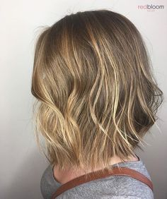 Balayage and beachy texture ☀️ Hair :: RedBloom Salon Hair Painting, Textured Hair, Color Trends, Salons, Hair Color, Long Hair Styles, Pretty Hair, Beauty, Lounges