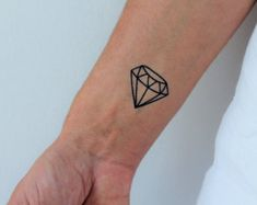 temporary tattoo – Etsy DE