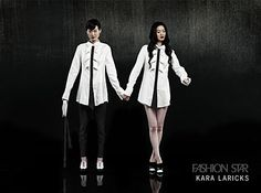 Kara's Advertisement  #FashionStar / Fashion Star