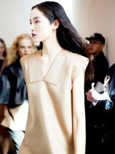 Fei Fei Sun, Casual Hairstyles, Hairstyle Ideas, Hair Ideas, Simply Fashion, Hair Styles 2014, Power Dressing, Smart Girls, Chinese Model