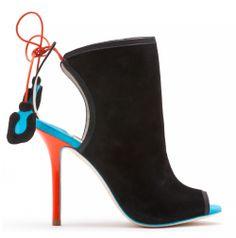webster shoes | Sophia Webster : Shoe Delights for A/W 2013.