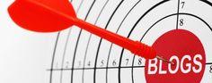 Targeting Blogs