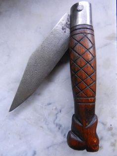 datazione di coltelli Spyderco