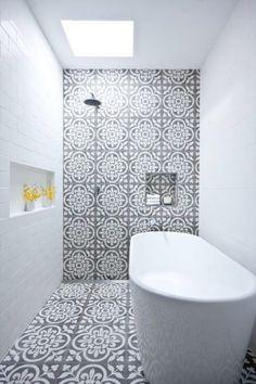 7 smarta badrumstrender för ett snyggt och funktionellt badrum - Sköna hem