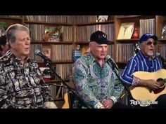 """The Beach Boys - Surfin' USA live 2012  .... The Beach Boys released """"Surfin' U.S.A."""" 53 years ago this week, a hit that quickly became synonymous with the California sound."""