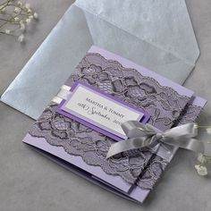 Custom listing 100 Grey Lace Wedding by forlovepolkadots on Etsy