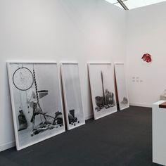 Ryan Gander — at Frieze London Ryan Gander, London Art Fair, Frieze London, Artist, Inspiration, Home Decor, Biblical Inspiration, Decoration Home, Room Decor