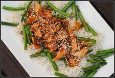 honeysesamechicken1 by preventionrd, via Flickr