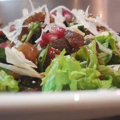Oasis salata
