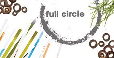 Shop our Full Circle jewelry pieces #fairtrade #ecofriendly #ethicalstyle