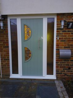 1000 images about solidor siena timber composite door on for Front door quote online