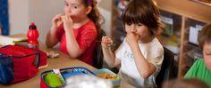 The Children's House School Prospectus, Kids House, Website