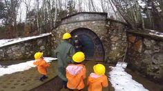 Kremnica: Stolna Andrej Gold Mine