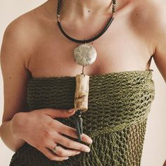 Your platform for buying and selling handmade items – DRİFTWOOD Tribal Jewelry, Boho Jewelry, Jewelry Art, Driftwood Jewelry, Selling Handmade Items, Wearable Art, Handcrafted Jewelry, Hanger, Crochet Earrings