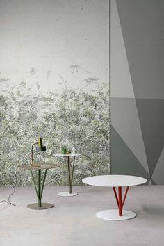 Kadou Coffee #design Ryosuke Fukusada by #Bonaldo #table
