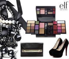 elf --- more TERRIFIC make-up at GR8 prices!!! :) :) :)