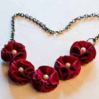November 4 ~ Holiday Party Clothes   Accessories