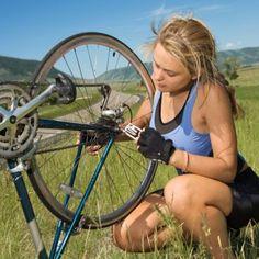 Easy Bike Maintenance