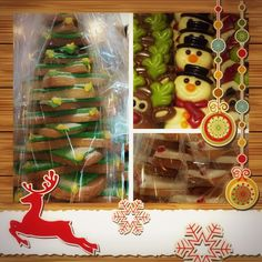 ΚΕΡΔΙΣΤΕ ΧΡΙΣΤΟΥΓΕΝΝΙΑΤΙΚΕΣ ΛΙΧΟΥΔΙΕΣ ΑΠΟ ΤΟ ΜΑΓΙΚΟ ΦΙΛΤΡΟ Gifts, Favors, Presents, Gift