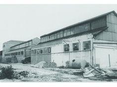 A região onde hoje funciona o Sesc Pompéia, até o final do século 19 era…