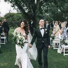 Wedding Wednesday | looking their best on their best day #weddinggoals @bronagh_spence @spencecameron #brawlerstobarristers
