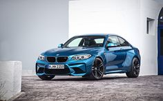 After 40 years, BMW reboots the sporty M2 coupe series: http://www.playmagazine.info/after-40-years-bmw-reboots-the-sporty-m2-coupe-series/