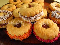 Τα μπισκότα της μαμάς