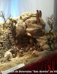 Christmas Crib Ideas, Bible Art, Ancient Rome, Trinidad, Nativity, Villa, Xmas, Scene, Bethlehem
